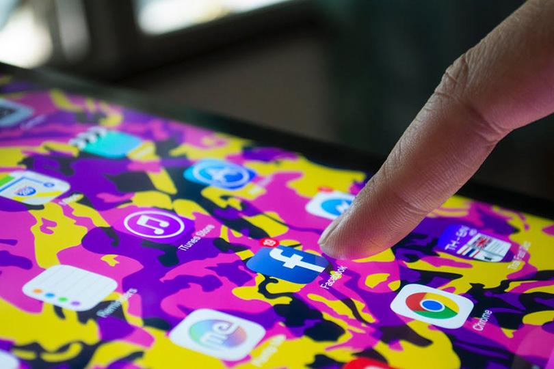 apps marketing digital